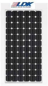 panel solar LDK