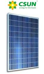 Panel solar policristalino Csun