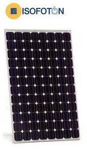 panel solar isofoton