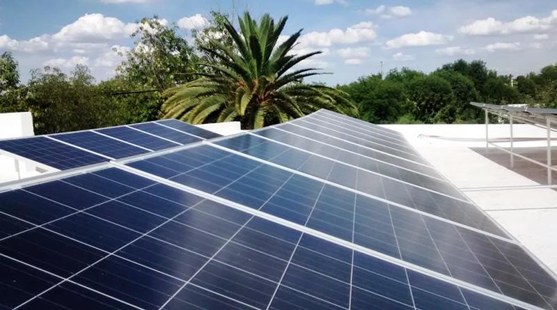Paneles Solares de segunda mano y nuevos